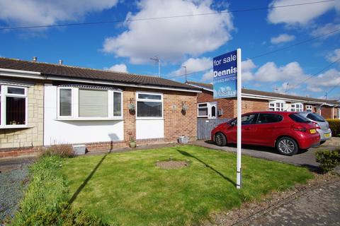 2 bedroom semi-detached bungalow for sale - Charles Street, Hedon HU12