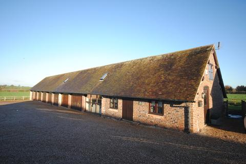 2 bedroom barn conversion to rent - Wellington Road, Lilleshall, Newport