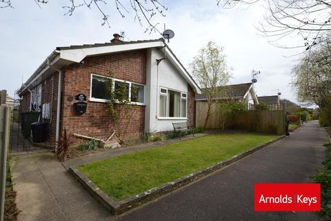 3 bedroom detached bungalow for sale - Abbey Park, Beeston Regis