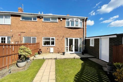 3 bedroom semi-detached house for sale - Southfields, Stanley