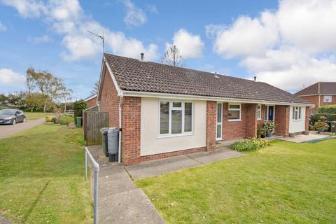 1 bedroom semi-detached bungalow for sale - Magdalene Crescent, Silver End, CM8 3XP
