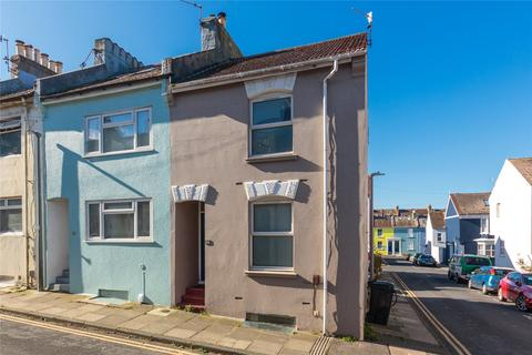 4 bedroom semi-detached house to rent - Rochester Street, Brighton, BN2