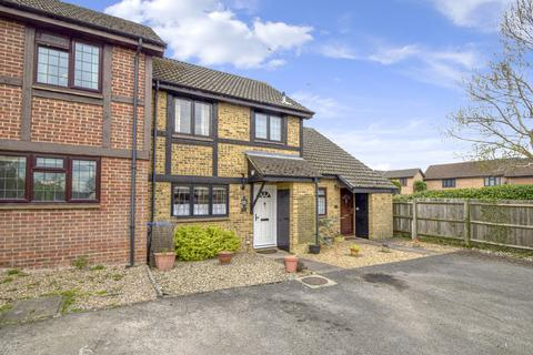 2 bedroom terraced house for sale - Morley Close, Yateley