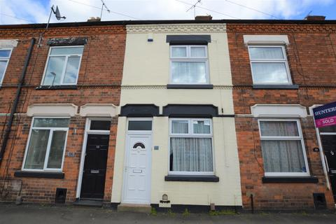 2 bedroom terraced house for sale - Countesthorpe Road, Wigston, LE18 4PG