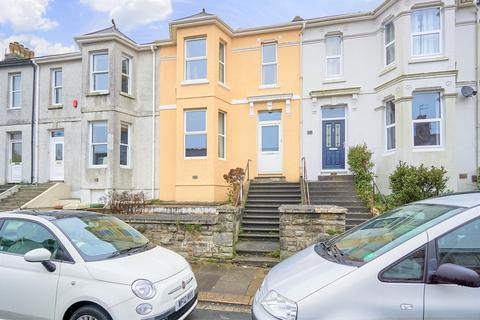3 bedroom terraced house for sale - Edith Avenue, St Judes, Plymouth