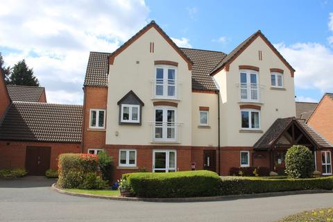 1 bedroom ground floor flat to rent - Kenilworth Road, Balsall Common