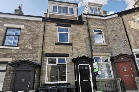 4 bedroom terraced house for sale - Garfield Avenue, Bradford, BD8