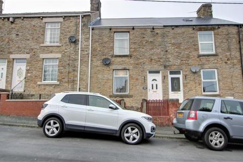 2 bedroom terraced house for sale - Unity Terrace, Tantobie, Stanley, DH9