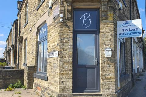 Property to rent - 2 New Works Road,  Low Moor, BD12