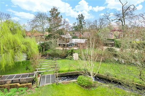4 bedroom detached house for sale - Little Meads, Romsey