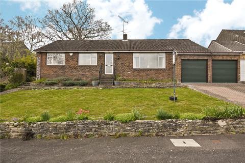 3 bedroom detached bungalow for sale - Brook Way, Romsey
