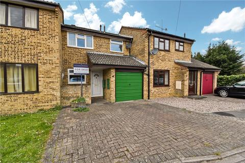 3 bedroom terraced house for sale - Jacobs Close, Romsey