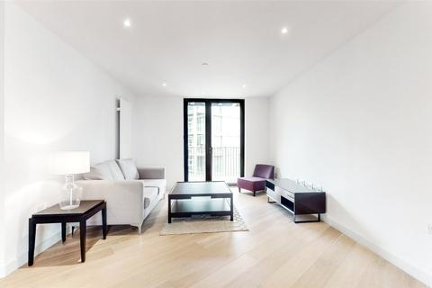 2 bedroom flat for sale - Masthead House, Rope Terrace, E16
