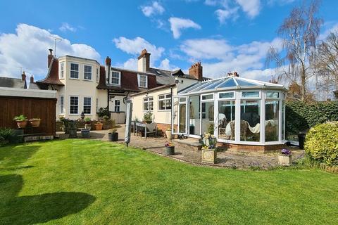 4 bedroom link detached house for sale - Manor Road, Brackley