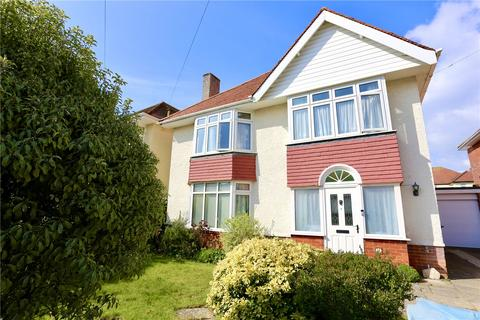 2 bedroom flat for sale - Pinecliffe Avenue, Bournemouth, BH6