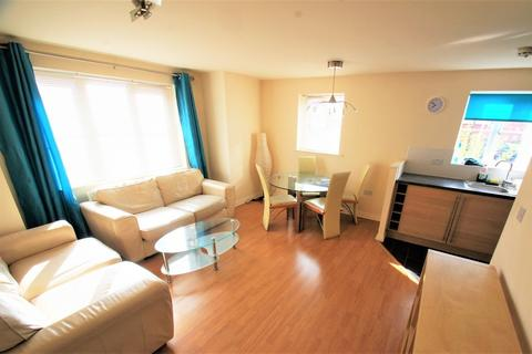 2 bedroom ground floor flat to rent - Signet Square, Coventry, CV2 4NZ