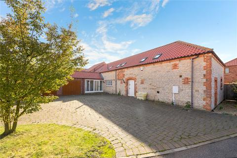 5 bedroom barn conversion for sale - Mareham Lane Farm House, Sleaford, Lincolnshire, NG34