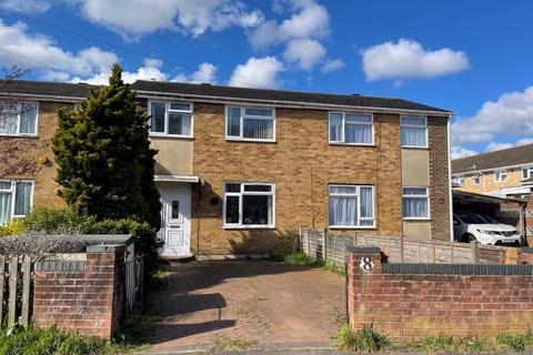 3 bedroom terraced house for sale - Beechwood Road, Holbury