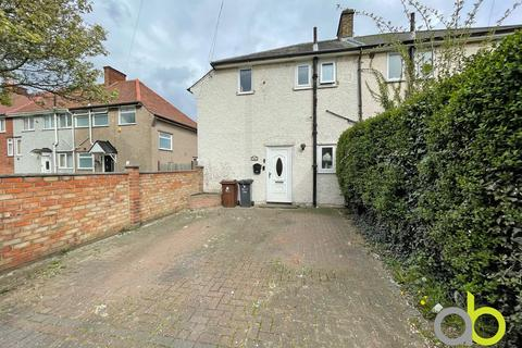 2 bedroom end of terrace house for sale - Groveway, Dagenham