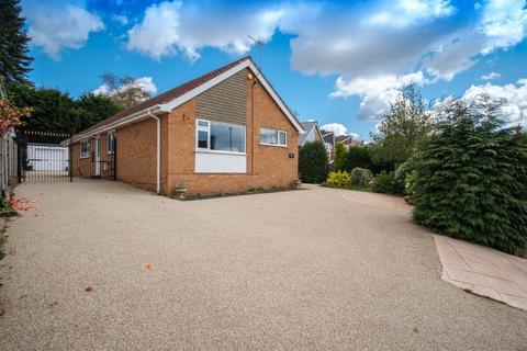 3 bedroom bungalow for sale - Perton Brook Vale, Wightwick, Wolverhampton