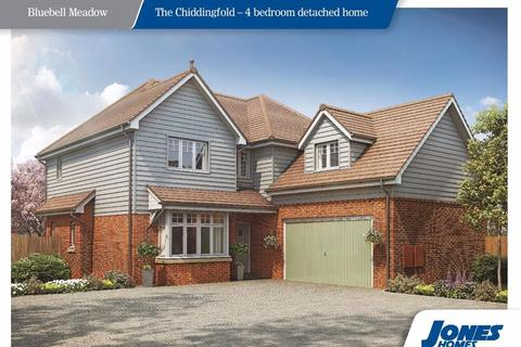 4 bedroom detached house for sale - Bluebell Meadow, Petworth Road, Wisborough Green, West Sussex