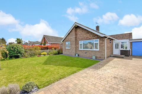 3 bedroom detached bungalow for sale - Meadow Close, North Walsham