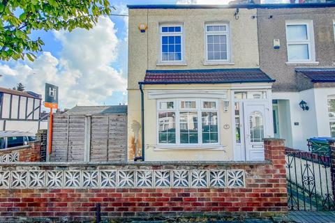 2 bedroom terraced house for sale - Flaxton Road, Plumstead Common