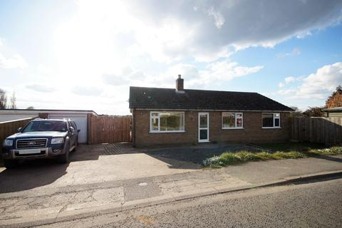 3 bedroom detached bungalow for sale - Wragby Road, Bardney, Lincoln