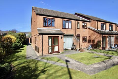 2 bedroom ground floor flat for sale - Manton Road, Lincoln