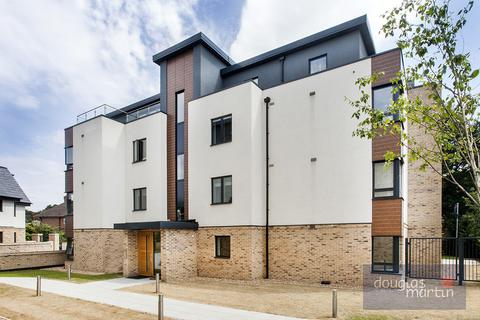 2 bedroom apartment for sale - Hope Close, London NW4