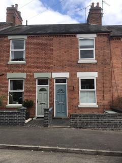 2 bedroom terraced house to rent - Heygate Street, MARKET HARBOROUGH