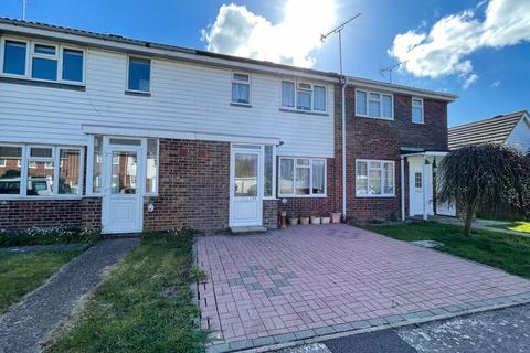2 bedroom terraced house for sale - Flansham Park, Bognor Regis