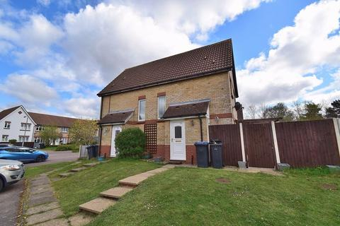1 bedroom terraced house for sale - Tickenhall Drive, Church Langley