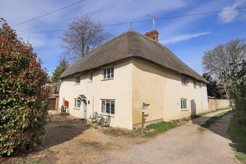 5 bedroom cottage for sale - Middle Wallop