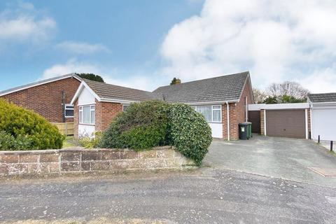 3 bedroom detached bungalow for sale - Mapleton Road, Hedge End, SO30 0GN