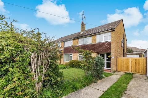 3 bedroom semi-detached house for sale - Lewry Close, Hedge End, SO30 4EW