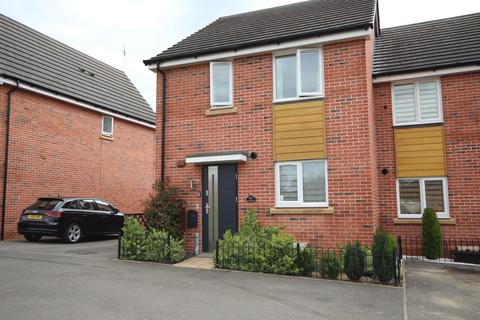 3 bedroom semi-detached house to rent - Bretford Road, Coventry