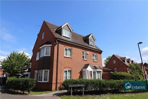 5 bedroom detached house for sale - Longmoor Drive, Coventry