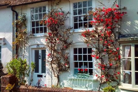 2 bedroom cottage for sale - Buriton, Nr Petersfield, Hampshire