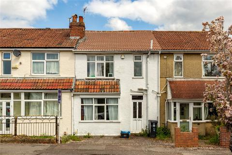 3 bedroom terraced house for sale - Berry Lane, Horfield, Bristol, BS7