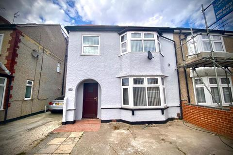 4 bedroom semi-detached house to rent - North Hyde Road, Hayes