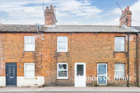 2 bedroom terraced house for sale - Lynn Road, Swaffham