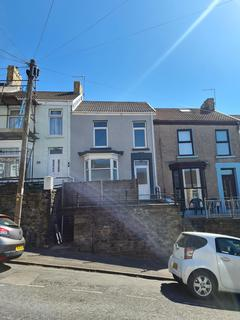 3 bedroom terraced house to rent - St. Thomas, Swansea,