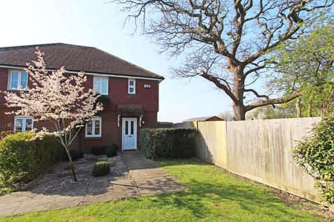 3 bedroom semi-detached house for sale - Meadow View, Sayers Common