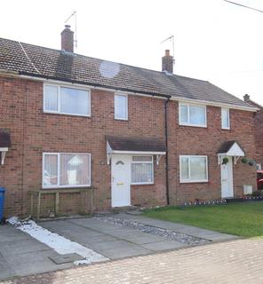 2 bedroom terraced house for sale - Auchinleck Close, Driffield