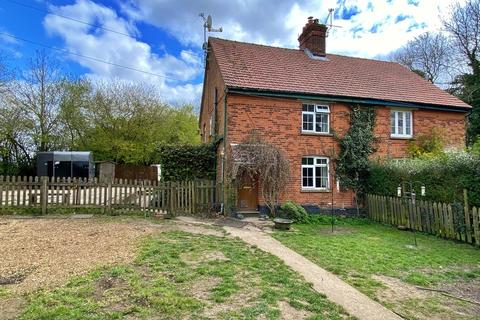 3 bedroom semi-detached house for sale - Saham Hills, Thetford