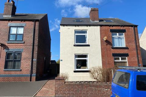 3 bedroom semi-detached house for sale - Cartmell Road, Woodseats, S8 0NN