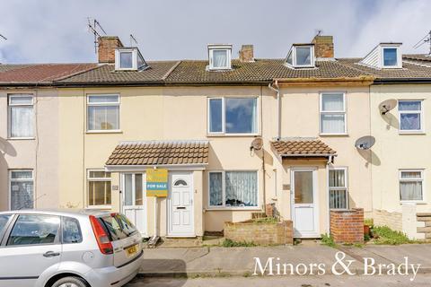 3 bedroom terraced house for sale - Cambridge Road, Lowestoft