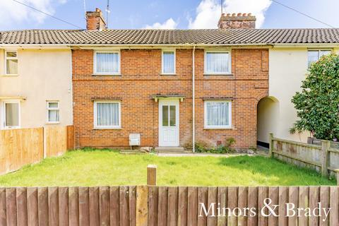 4 bedroom terraced house for sale - Rotterdam Road, Lowestoft