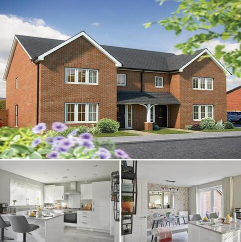 3 bedroom semi-detached house for sale - Plot The Cypress II 103, The Cypress II at Hampton Water, Hampton Water, Greenfield Way (Off Beeby's Way), Braymere Road, Peterborough PE7